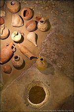 underground cagliari sardinia picture