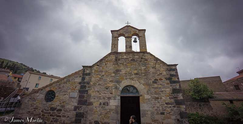 sardara st anastasia church