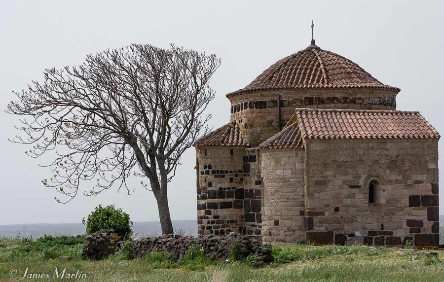 santa sabina church