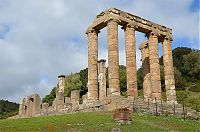 temple of antas