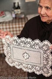 lacemaker picture