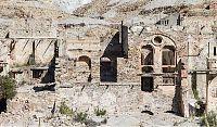 sardinia mining structures