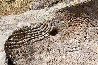 montessu petroglyphs