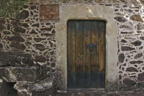 pilgrim house picture