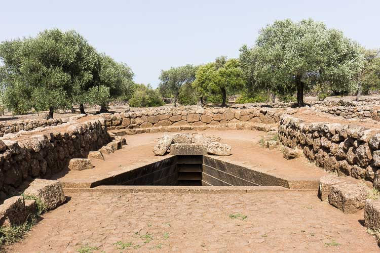 sacred well picture